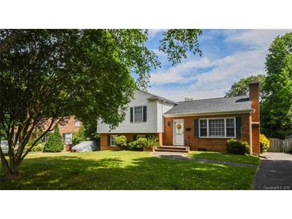4051 Rutherford Drive Charlotte, NC MLS# 3500419