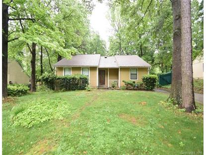5238 Great Wagon Road Charlotte, NC MLS# 3500691