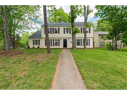 7401 Corinth Court Charlotte, NC MLS# 3500892