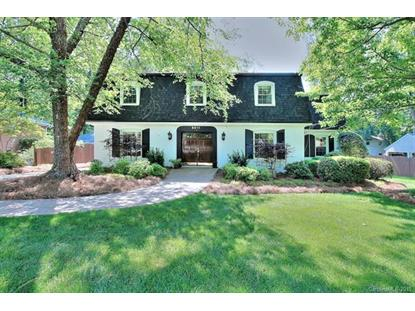 6211 Fair Valley Drive Charlotte, NC MLS# 3501247