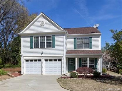 11926 Hawick Valley Lane Charlotte, NC MLS# 3501657