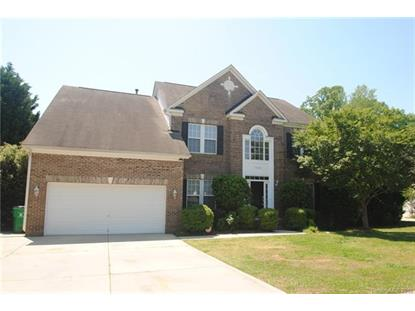 11608 Clingman Lane Charlotte, NC MLS# 3502017