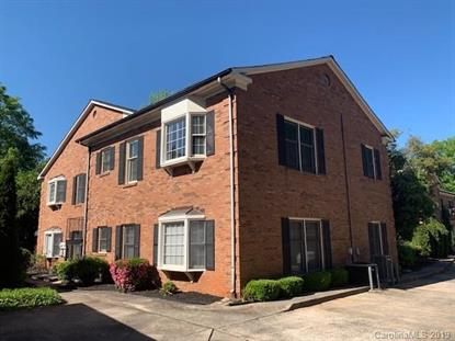 1016 Queens Road Charlotte, NC MLS# 3502217