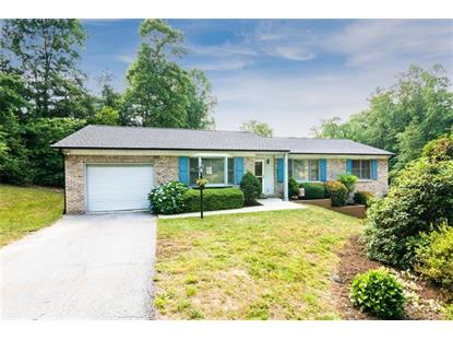 216 Turtle Lane Hendersonville, NC MLS# 3502229