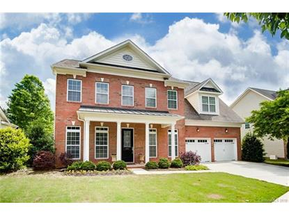 8709 Soaring Eagle Lane Waxhaw, NC MLS# 3502236