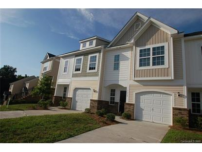 7376 Gallery Pointe Lane Charlotte, NC MLS# 3502475