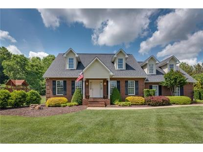 183 General Griffith Circle, Rutherfordton, NC
