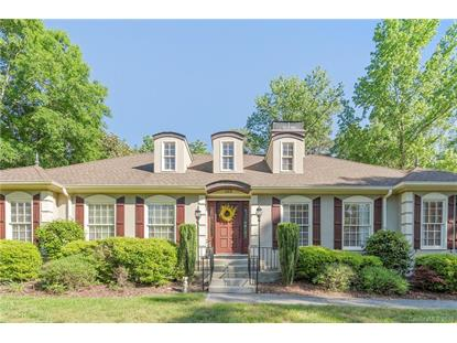 123 Old Bell Road Charlotte, NC MLS# 3503172