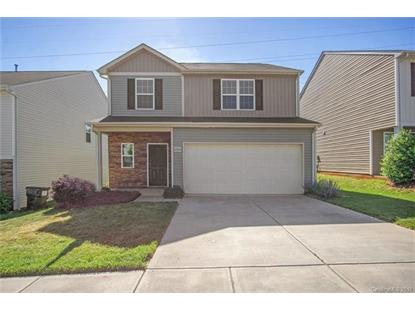 11316 Deer Chase Lane Charlotte, NC MLS# 3503978