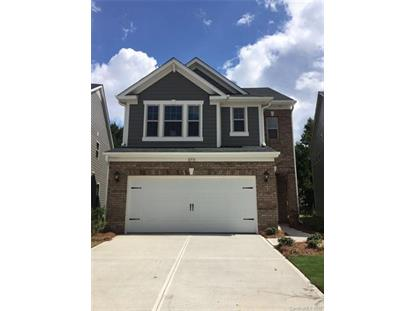 11731 Clems Branch Drive Charlotte, NC MLS# 3504265
