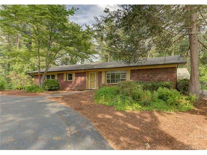 138 Surry Lane Hendersonville, NC MLS# 3504341
