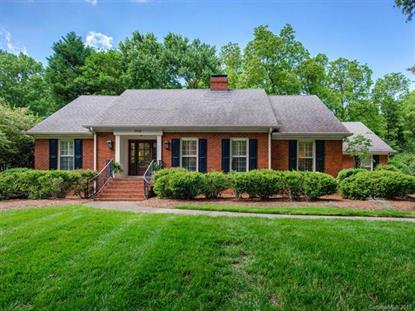 2832 Wheelock Road Charlotte, NC MLS# 3504652