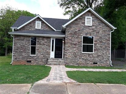 108 6th Avenue Gastonia, NC MLS# 3504796