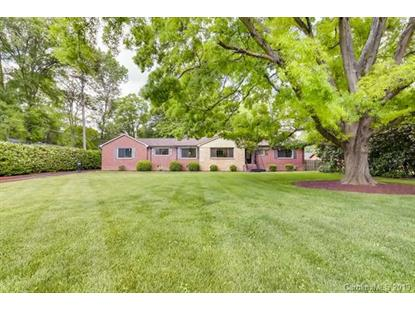 5213 Providence Road Charlotte, NC MLS# 3504812