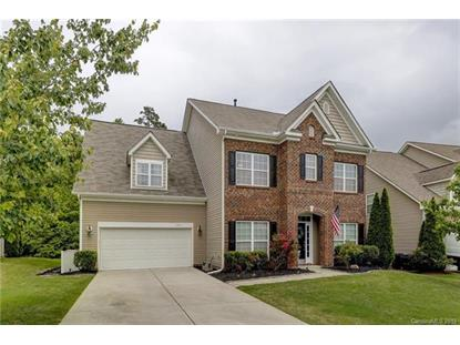 14014 Green Birch Drive Pineville, NC MLS# 3504989