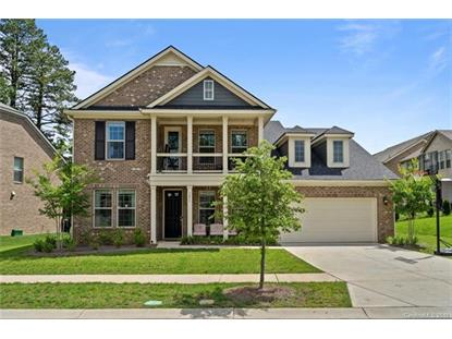 7231 Avoncliff Drive Charlotte, NC MLS# 3504995