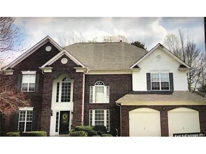 10929 Valley Spring Drive Charlotte, NC MLS# 3505030