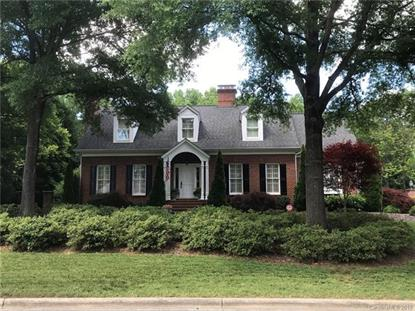 8349 Bar Harbor Lane Charlotte, NC MLS# 3505056