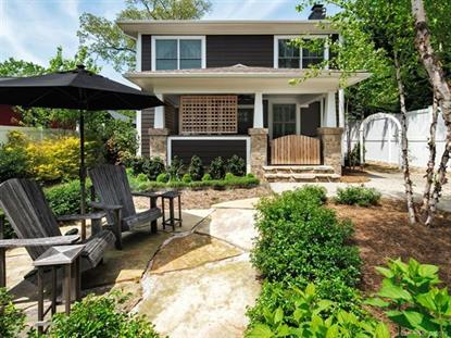 17 Woodley Avenue Asheville, NC MLS# 3505070