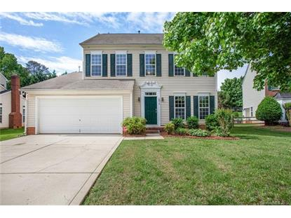 10912 Harringham Lane Charlotte, NC MLS# 3505238