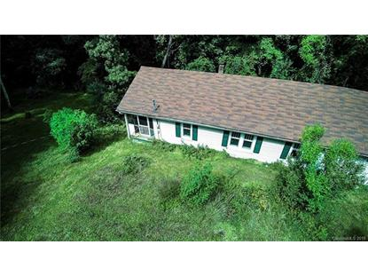 70 Poplar Hill Road Swannanoa, NC MLS# 3505366
