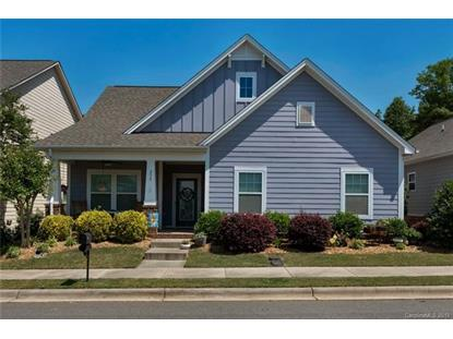 258 Harrison Lane Locust, NC MLS# 3505641