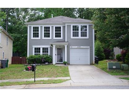 4025 Chandler Haven Drive Charlotte, NC MLS# 3505693