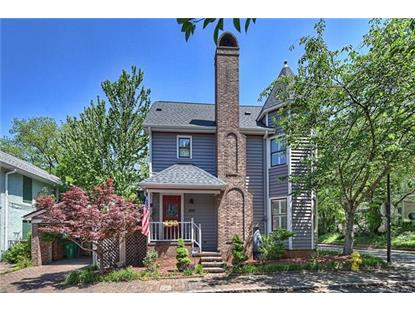 400 W 8th Street Charlotte, NC MLS# 3505713