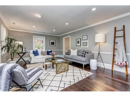 3623 Country Club Drive Charlotte, NC MLS# 3505788