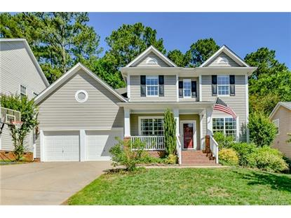 15226 Wedgewood Commons Drive Charlotte, NC MLS# 3505804