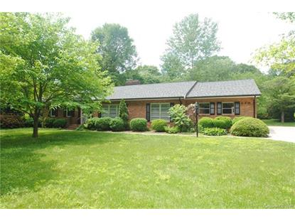 210 Valley Stream Road Statesville, NC MLS# 3505995