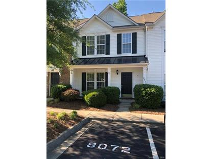 8072 Sapwood Court Matthews, NC MLS# 3506000