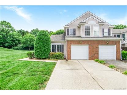 4707 Morning Dew Court Charlotte, NC MLS# 3506183