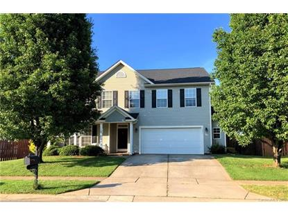 3006 Harvest Red Road Indian Trail, NC MLS# 3506187