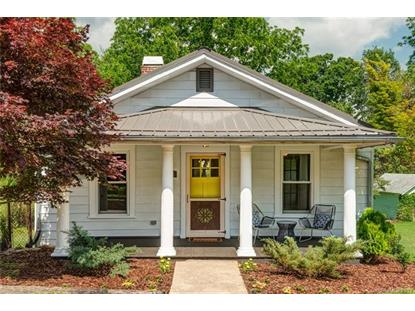 38 Mildred Avenue Asheville, NC MLS# 3506225