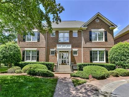 5026 Fairlawn Crescent Court Charlotte, NC MLS# 3506535