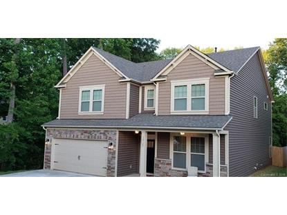 10127 Michael Crossing Drive Charlotte, NC MLS# 3506684