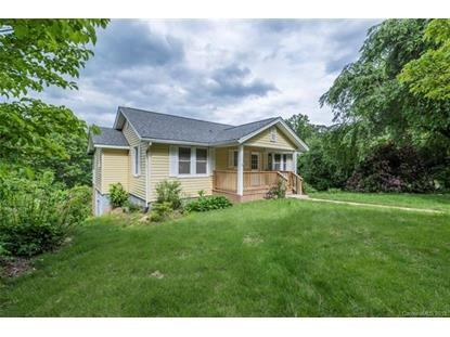 7 Woodmont Drive Asheville, NC MLS# 3506717