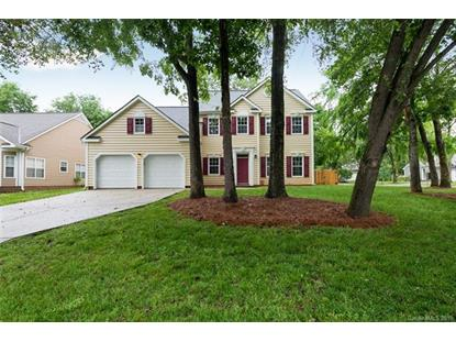 8421 Earlham Court Charlotte, NC MLS# 3506802