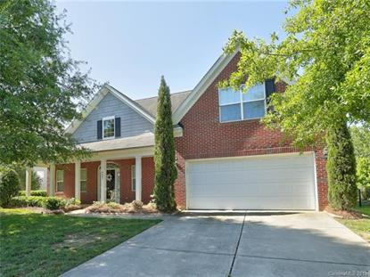 9807 Glenburn Lane Charlotte, NC MLS# 3506901