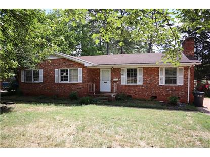 3600 Rosehaven Drive Charlotte, NC MLS# 3506913