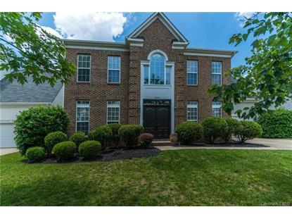 8807 Cool Meadow Drive, Huntersville, NC