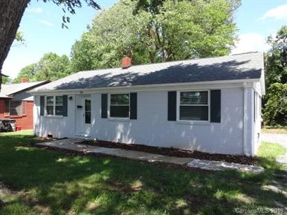 554 Brookdale Drive Statesville, NC MLS# 3507029