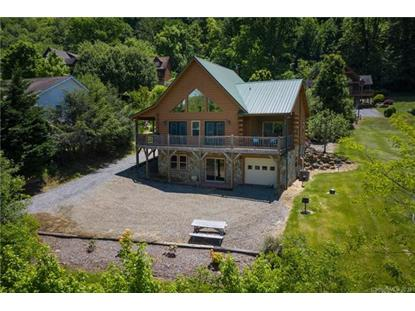 187 Tanner Trail Maggie Valley, NC MLS# 3507225