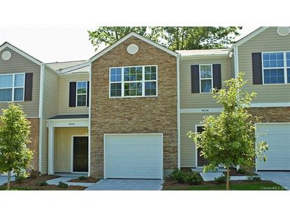 6104 Guildford Hill Lane Charlotte, NC MLS# 3507333
