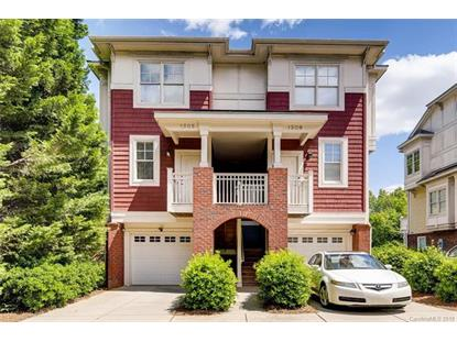 1305 Summit Greenway Court Charlotte, NC MLS# 3507385