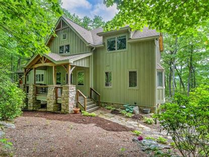54 Rush Ridge Trail Fairview, NC MLS# 3507391