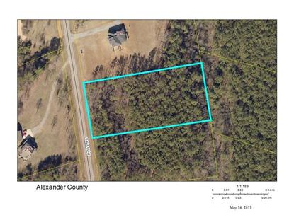 Lot 2 Davis Cove Road Taylorsville, NC MLS# 3507538