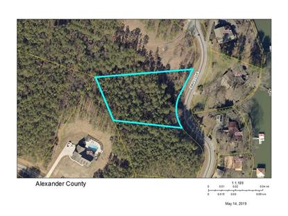 Lot 11 Davis Cove Road Taylorsville, NC MLS# 3507552