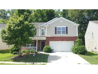 2615 Buckleigh Drive Charlotte, NC MLS# 3507579